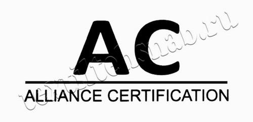 логотип организации выдавшей сертификат iso 9001 технические ткани