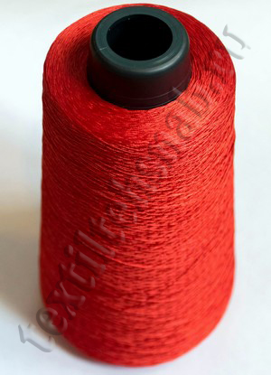 Нитки швейные шёлковые